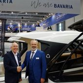 The Greenline shipyard sells its NEO outboard range to Bavaria - Yachting Art Magazine