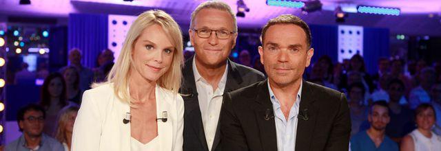 Jean-Luc Mélenchon, Benoît Hamon, Nathalie Arthaud (...) invités de On n'est pas couché ce soir sur France 2
