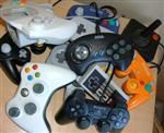 Joypads et joysticks divers