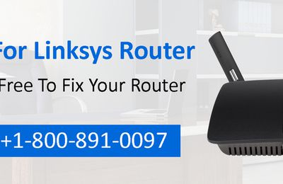 How To Get Linksys Router Support ?