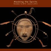 Faceshifting: Masking the Spirits
