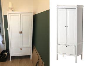 Ikea Sundvick