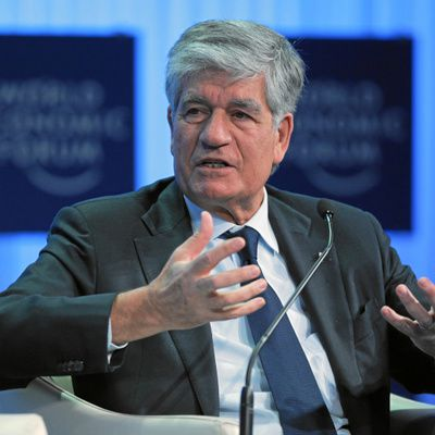 Maurice Levy : biographie