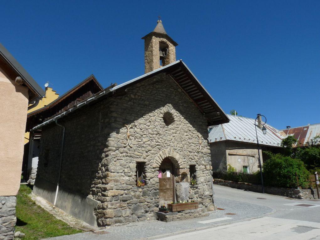 LES VERNEYS , commune de Valloire 73450