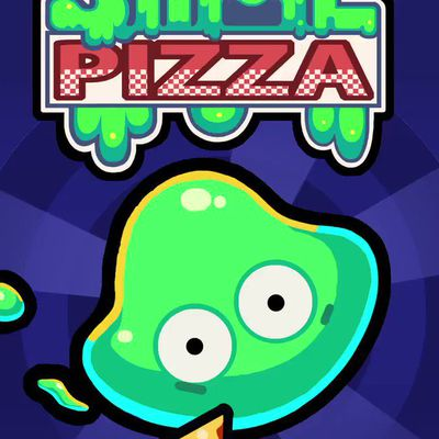 Nitrome has released Slime Pizza on the App Store!