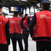 """""""Un mal-être grandissant"""" à la SNCF : SUD-Rail alerte sur l'explosion des licenciements, démissions et ruptures conventionnelles en 2017"""