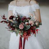 Buque de noiva: como encontrar o buquê ideal pra mim?