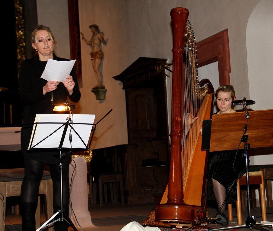 Besonderes Klassik-Konzert am 4. Adventssonntag in der Vituskirche von ambitionierten Hobby-Musikern