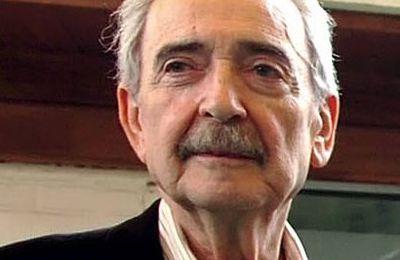 Soirée Juan Gelman - Vendredi 15 mai