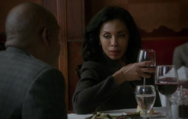 Critiques Séries : Scandal. Saison 3. Episode 16. The Fluffer.