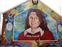 les grèves de la faim en Irlande du Nord