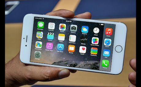 How To Unbend The iPhone 6 Plus