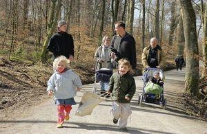 Comprendre: différentes formes de familles en France