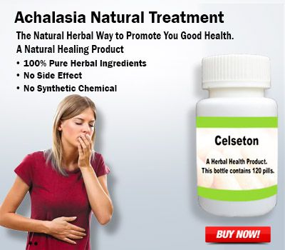 Natural Remedies for Achalasia Symptoms Causes and Treatment