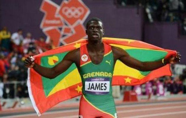 Athlétisme - Ils auraient pu écraser leur discipline : Kirani James