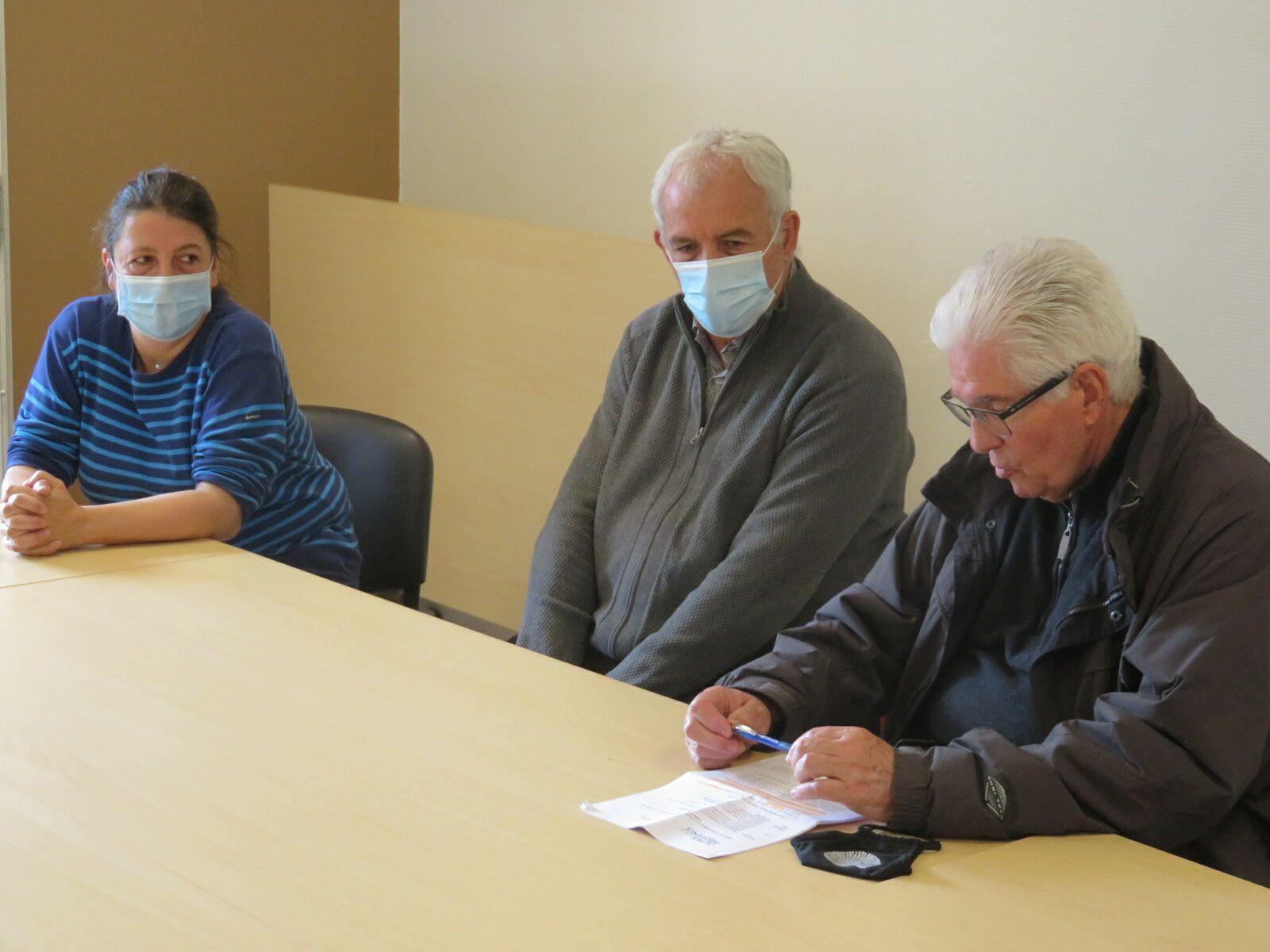 Saint-André-les-Alpes : rénovation du centre médico-social