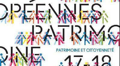 EDITION SPECIALE JOURNEES DE NOTRE PATRIMOINE