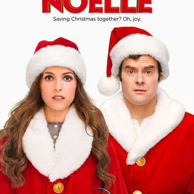 Critique - Noëlle (Marc Lawrence - 2019)  ***