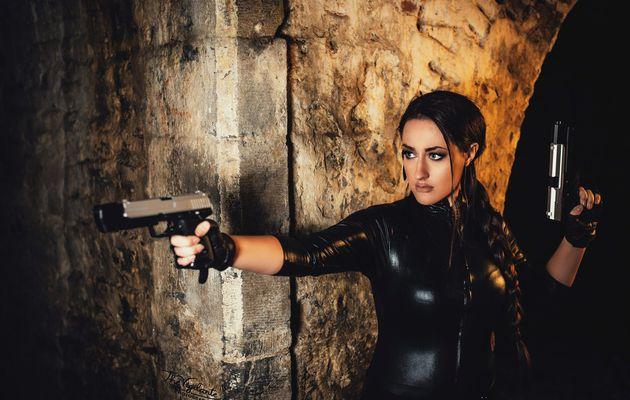 Interview de Jessica Phoenix (Belgique)