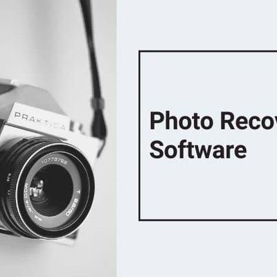 Photo Recovery Software [Digital Image Recovery Software for PC]