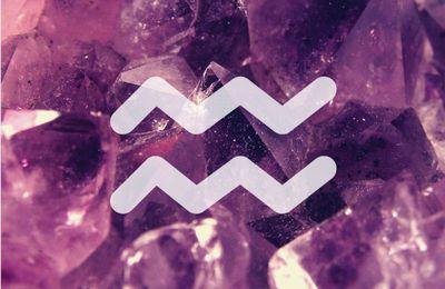Quatre cristaux à utiliser lorsque nous sommes dans le signe du Verseau