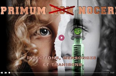 Film Primum non nocere - Trailer
