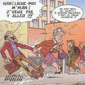 Humour Rentrée des classes: Dur, même pour les professeurs - Doc de Haguenau