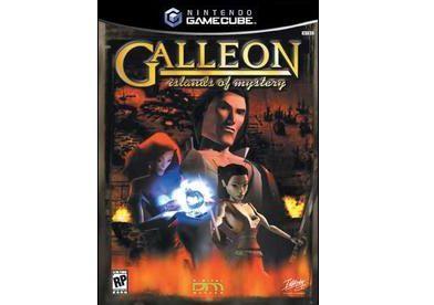 Exhumation d'un prototype jamais sortis ! Galleon