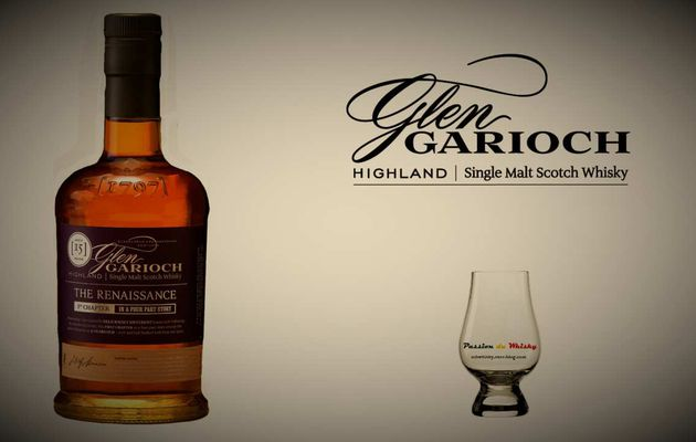 Glen Garioch 'The Renaissance' 1st Chapter