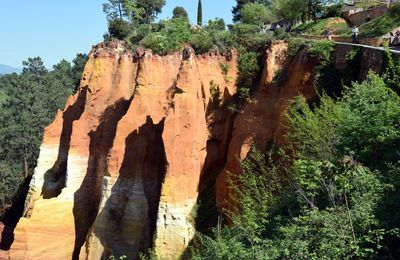 Que la France est belle : Roussillon