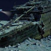Pourquoi l'épave du Titanic aura totalement disparu d'ici 2030 - ActuNautique.com