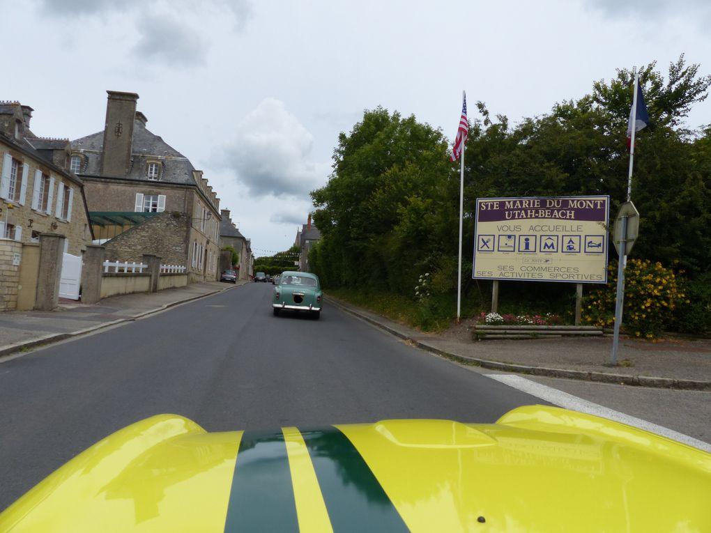 Album - Tour de la Manche, 28 et 29 Juin 2014