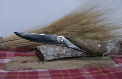 Couteau à saussisson