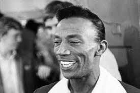 Lee Dorsey - Yes we can can