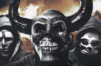 Le ministère de l'intérieur prend très au sérieux la menace de la purge d'Halloween +  premiers incidents dans l'Essonne et à Lyon
