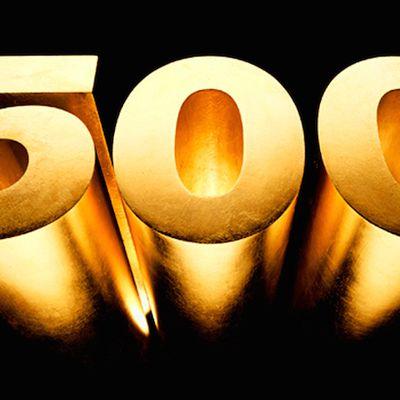 500 éme article publié dans Thot Cursus Edu