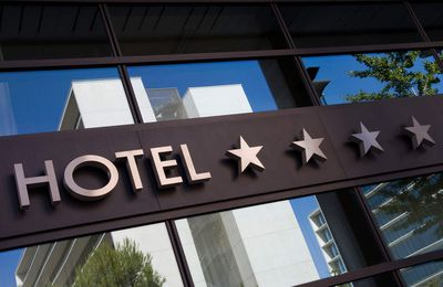 Know About Hotel Industry