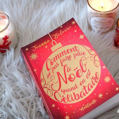 Comment ne pas faire pitié à Noël quand on est célibataire, la Bridget Jones écossaise !