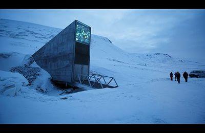 Noruega ahora tiene no una, sino dos bóvedas del día del juicio final