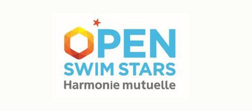 320 nageurs ont participé à l'Open Swim Stars Harmonie Mutuelle à Toulouse dans la Garonne