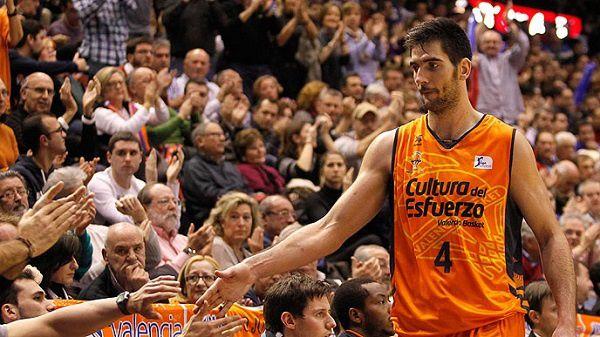 ACB: Juan Triguero rejoint Rio Natura Monbus