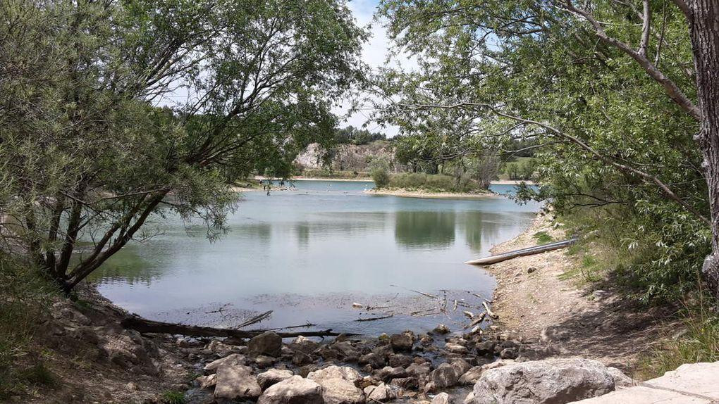 Le Lac du Crès