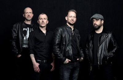 Nouveau clip de VOLBEAT Last day under the sun