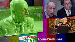 Les Dessous du Culte : Louis De Funès ! (Vidéos) #DessousCulte