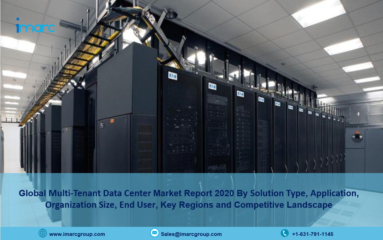 Multi-Tenant Data Center Market Overview, Trends, Opportunities, Growth and Forecast by 2025