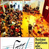 SAMEDIS DU JAZZ #8 PROGRAMME des concerts gratuits septembre 2016- mai 2017 à Orléans - VIVRE AUTREMENT VOS LOISIRS avec Clodelle