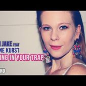 Simon Jake feat Coline Kurst - Falling in your trap - Electro 2017