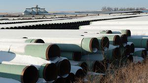 USA. Canada : le Québec décidera du sort de l'oléoduc TransCanada sur son territoire.