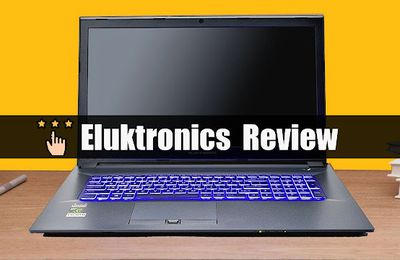 Eluktronics Introduces World's First 1440 QHD 165Hz Gaming Laptops