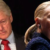 EXCLUSIVE: Federal Judge Drops Massive Bomb on Clinton Foundation, Reveals IRS Cover Up -- Judge Blows Roof Off Protection Racket in Moynihan & Doyle $2.5 BILLION Case Against Clinton's - True Pundit